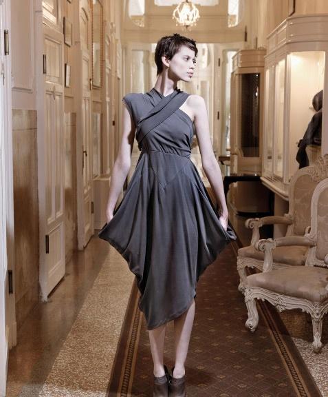 malloni dress