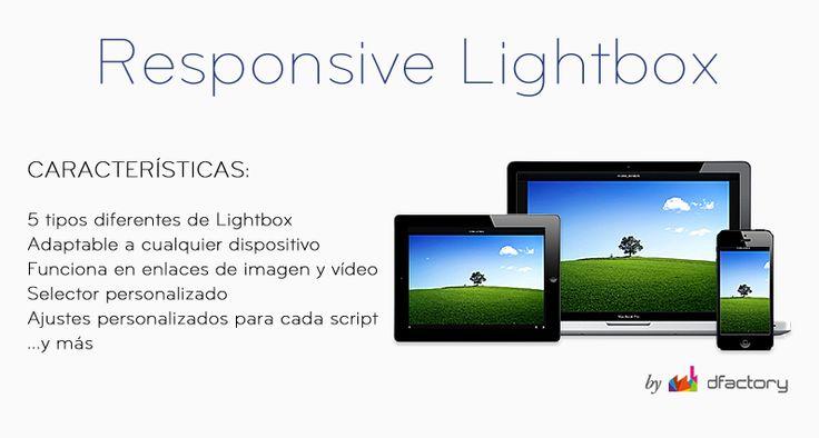 Abrir imágenes en Lightbox
