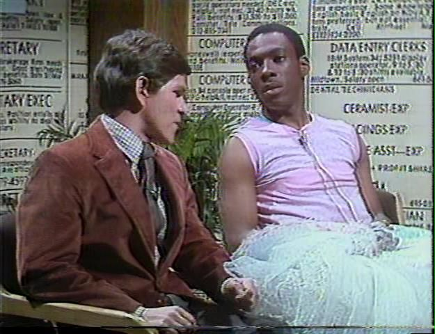 Existentialist Weightlifting | Classic SNL Review: April 10, 1982 ...
