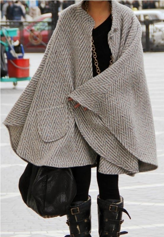 and cowboy   Capes  Fall     s air My calls for Style Cape crisp huarache   like cape    capes a Coat and matador   s  inspired ponchos gaucho Argentine Ponchos held