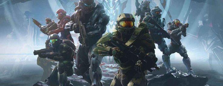 Halo 6: prime notizie ufficiali direttamente da E3 2017 Si sono fatte attendere un bel po', ma finalmente sono trapelate delle notizie riguardanti il nuovo progetto Microsoft per il lancio del sesto capitolo della saga Halo; non ci sono ancora delle notiz #e32017 #halo #xboxone #pc