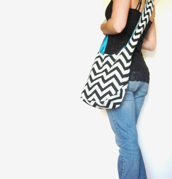 Cross Body Hobo Bag