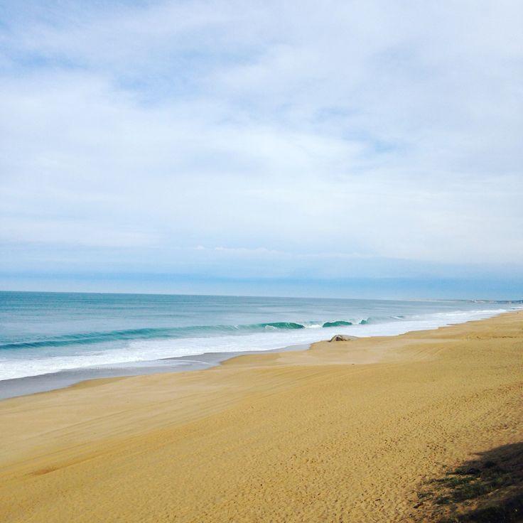 Labenne Ocean  www.guide-des-landes.com