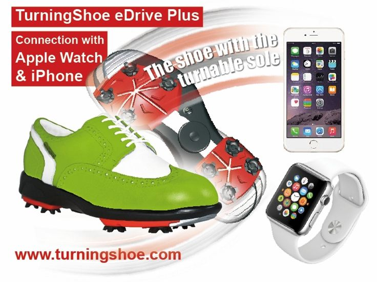 The first Smart Shoe to reduce stress and impact to the body by allowing a natural motion for Golf & Baseball players.   ***Live on http://bit.ly/ulike_tittle