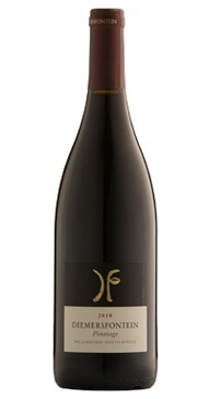 Diemersfontein Pinotage - gorgeous wine!