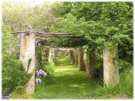 edna walling gardens - Google Search