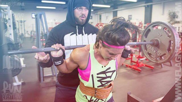 Killer Leg Workout with Dana Linn Bailey – The Beast Bodybuilding