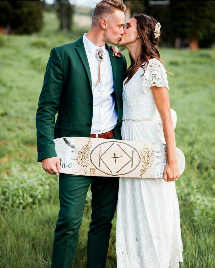 modest wedding dress with flutter sleeves from alta moda. -- (modest bridal…