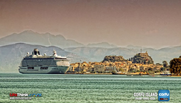Corfu Wallpaper