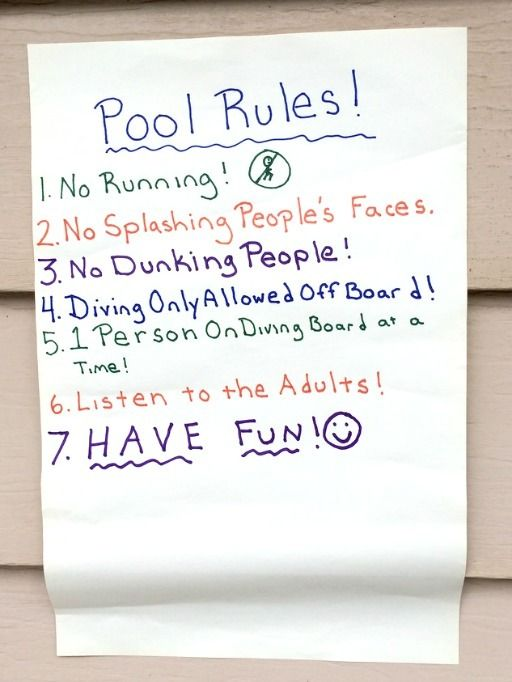 20 Best Swimming Pool Tips And Articles Images On Pinterest