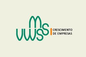 Logo MS/VWS Crescimento de Empresas (Consultoria Estratégica)
