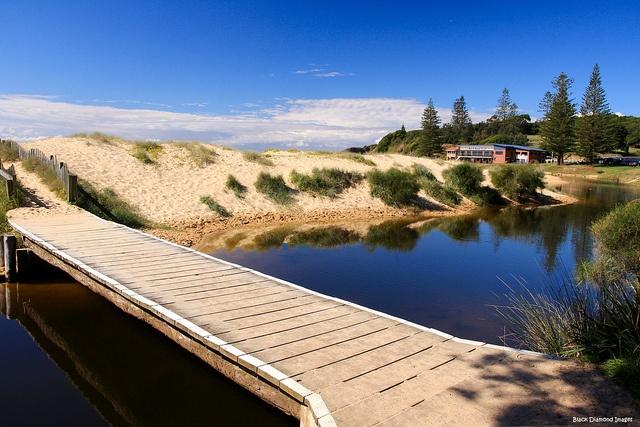 Black Head Beach - Hallidays Point, Mid North Coast, NSW Copyright - All Rights Reserved - Black Diamond Images