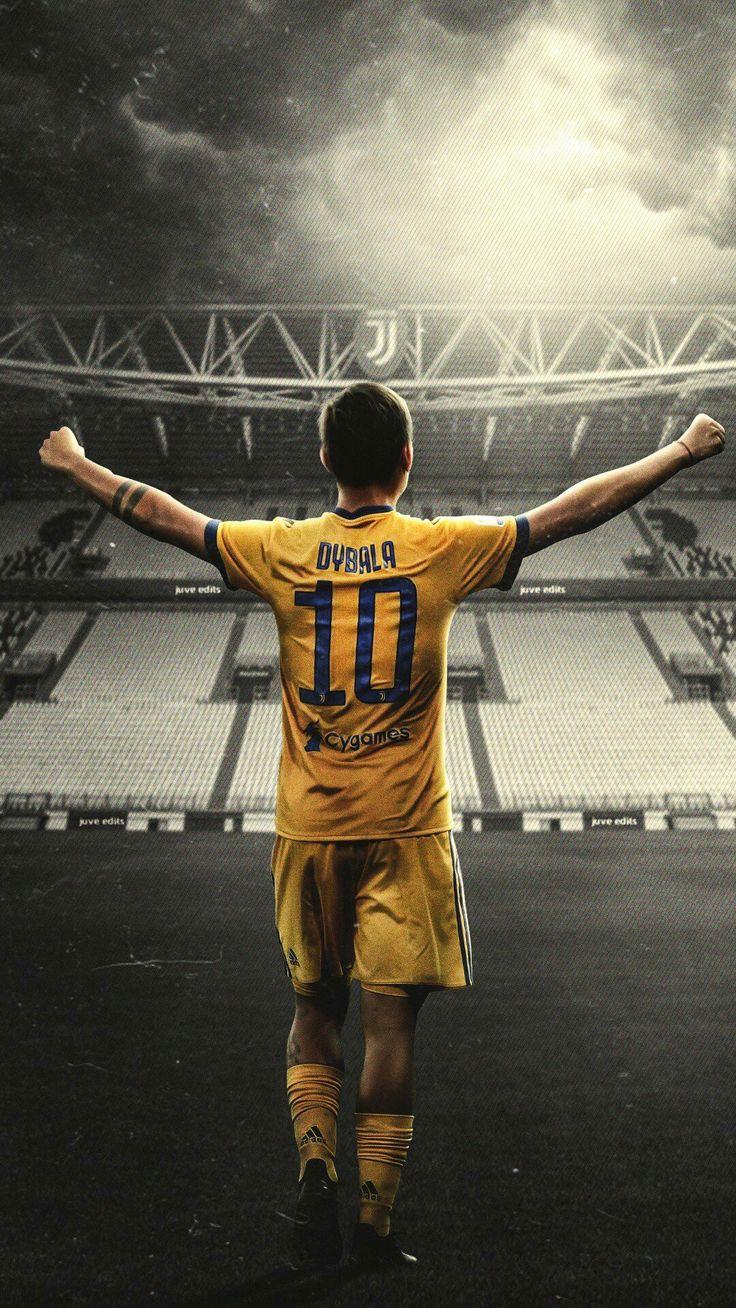 PAULO DYBALA | football | Football wallpaper, Juventus ...
