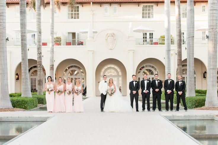 Florida Keys Wedding Photography Wedding at Casa Marina Key West  » South Florida Wedding Photographer | Jannette De Llanos Wedding Photography in Islamorada