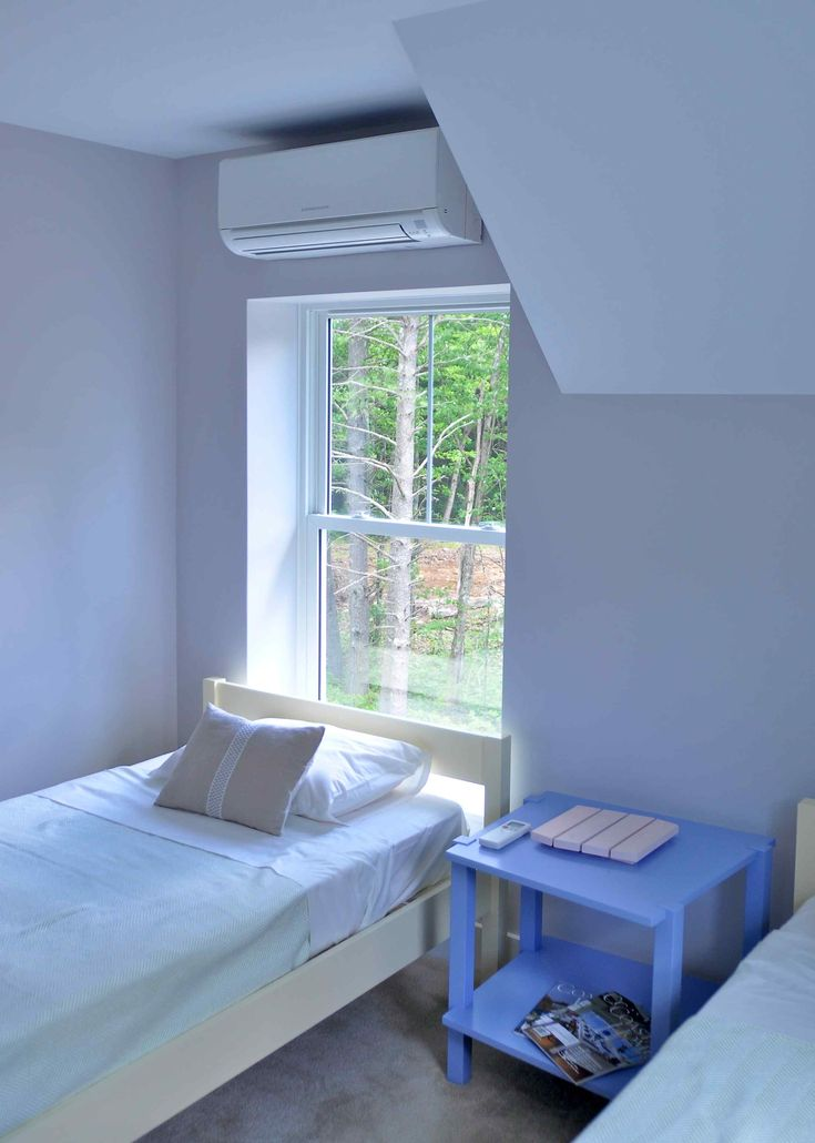 ductless minisplit a ductless minisplit system includes an outdoor condenser and one or more indoor fancoil units but no dedicated duct system
