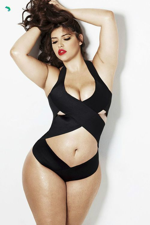 Image result for plus size body tumblr