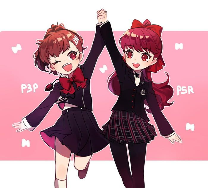 Pin By Tzuyu Lover On Persona 5 Persona 5 Anime Persona Persona Crossover