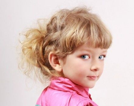 Adorable Fall Hairstyles for Kids - Hairstyles, Easy Hairstyles For Girls