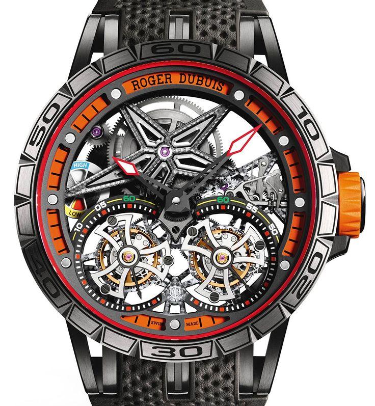 Wrist watch fetish stories