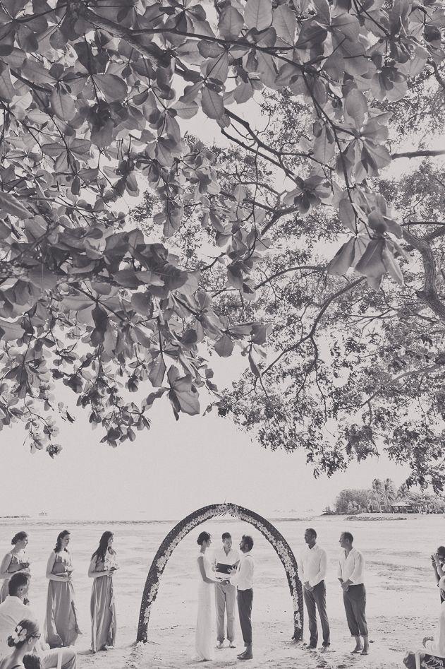 Bula Bride – Fiji Wedding Blog // Musket Cove Wedding – Samantha Donaldson Photography