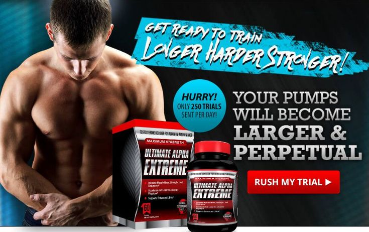 Ultimate Alpha Extreme is known as one of the best supplements in bodybuilding. This product will reduce the recovery time after workouts. As per Ultimate alpha Extreme reviews, It increases your muscle mass and sex power. To get more info about ultimate alpha extreme side effects, price, results or where to buy risk free trial pack visit here: http://www.healthyapplechat.com/ultimate-alpha-extreme-reviews/