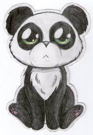 """Képtalálat a következőre: """"panda  cute draw"""""""