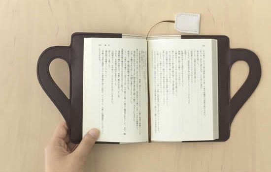 cup of tea book cover - would make an awesome Kindle jacket idea too