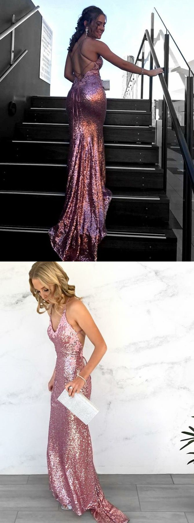 Pin on Prom Dresses Sparkly