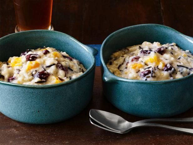 Jump start your day with this healthy and comforting Whole-Grain Breakfast Porridge. Customize the recipe to your liking by adding chopped nuts, maple syrup and/or milk.