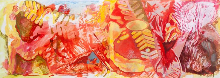 Paintings / Maalauksia | Johanna Ehrnrooth | Page 2
