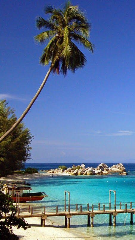 Perhentian Island, Terengganu, Malaysia -