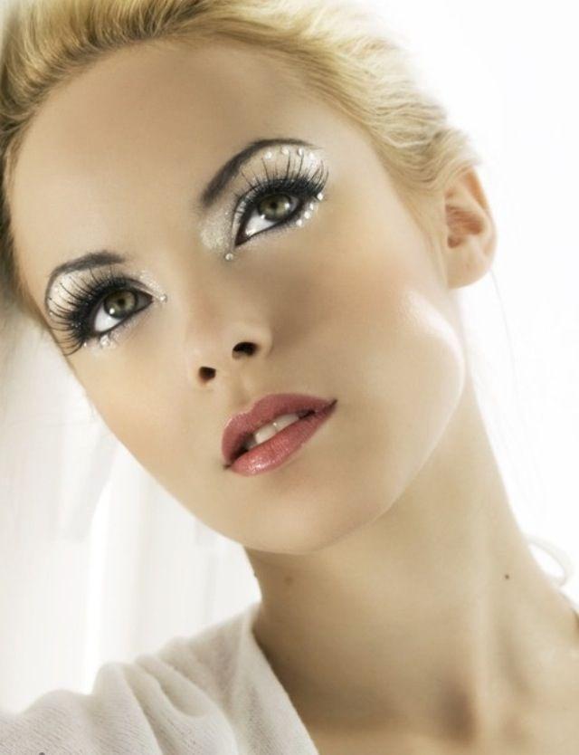 halloween makeup fairy crystal fairy - Halloween Angel Makeup Ideas