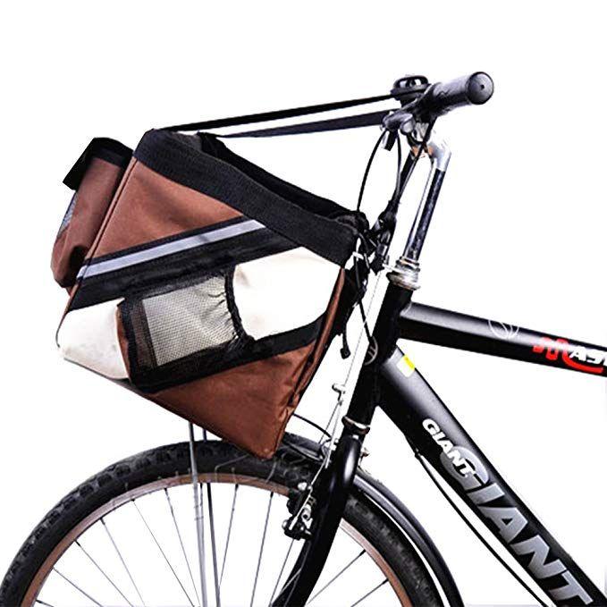 Treat Me Hundekorb Fahrrad Praktisch Komfort Fur Die Besten