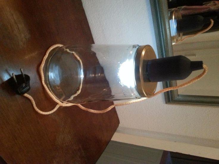 Lampen : Kesbeke lamp LED met batterijen - Meubel Atelier Leeuwarden  Price $ 35.00