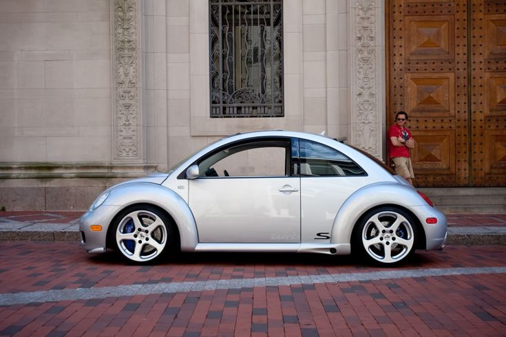 Presenting: The RUF BUG - Stage II - NewBeetle.org Forums