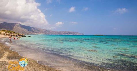 Μωσαϊκό: Το Ελαφονήσι καλύτερη παραλία της Ελλάδας