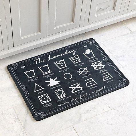 Laundry Comfort Mat