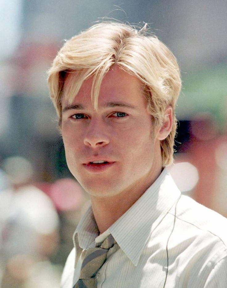 Guarda tutte le foto di Brad Pitt da giovane e scopri tante curiosità su di lui:età, altezza, vita privata. L'attore recita nel film World War Z su Italia 1