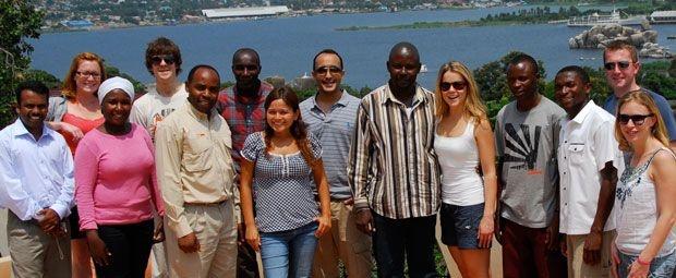 work the world, nursing internships abroad