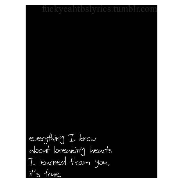Pinterest / Search results for taking back sunday ❤ liked on Polyvore
