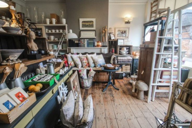 The shop changes all the time, so much coming and going, making space for more creativity!