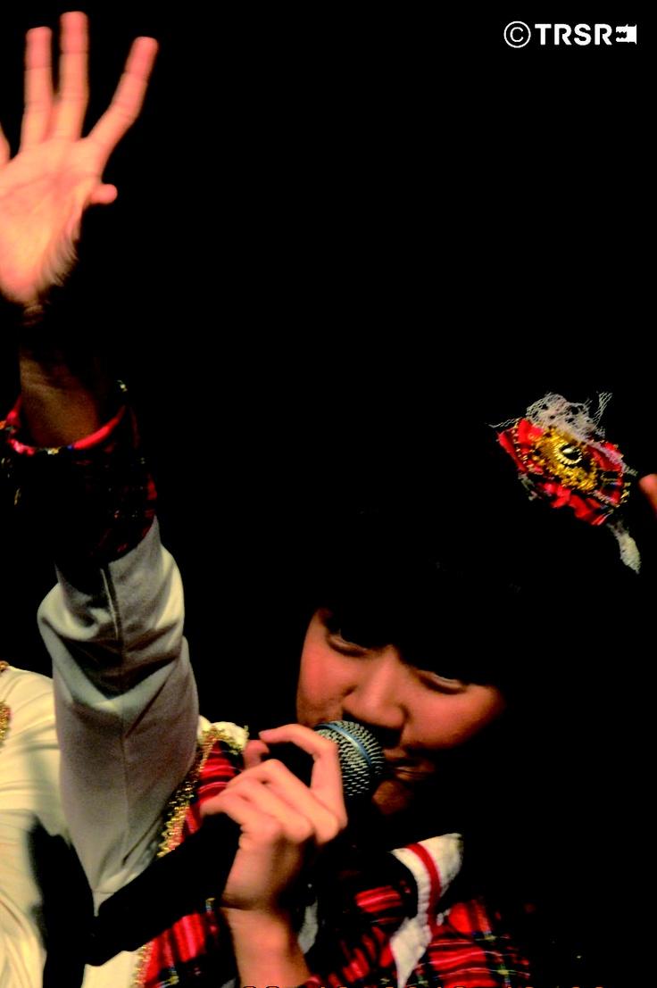 Cindy Gulla @ JKT48 1st Anniversary