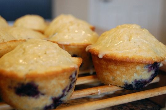 28 muffin recipes - I WANT TO TRY!