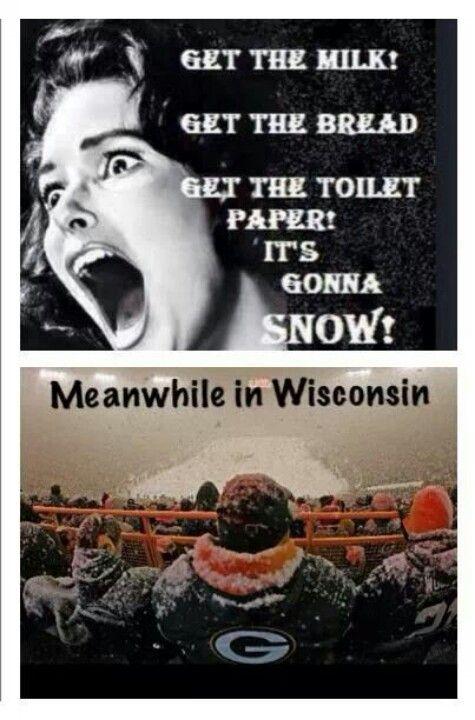 Wisconsin tough