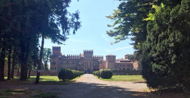 Wedding Location, Castello San Lorenzo, San Lorenzo de' Picenardi, CR, Italy.