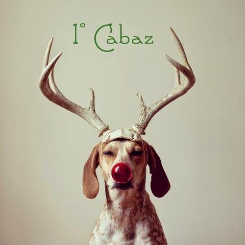 Miss Giggles: CABAZ DE NATAL