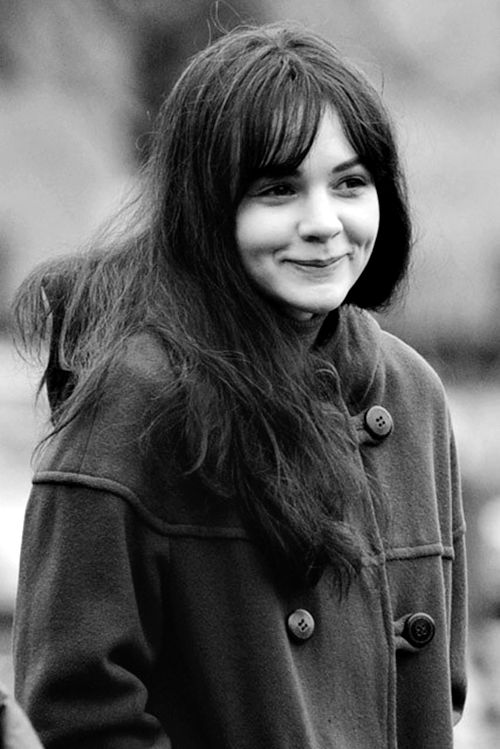 Carey Mulligan - Character inspiration #writing #nanowrimo