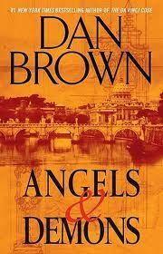 best Dan Brown book, by far!