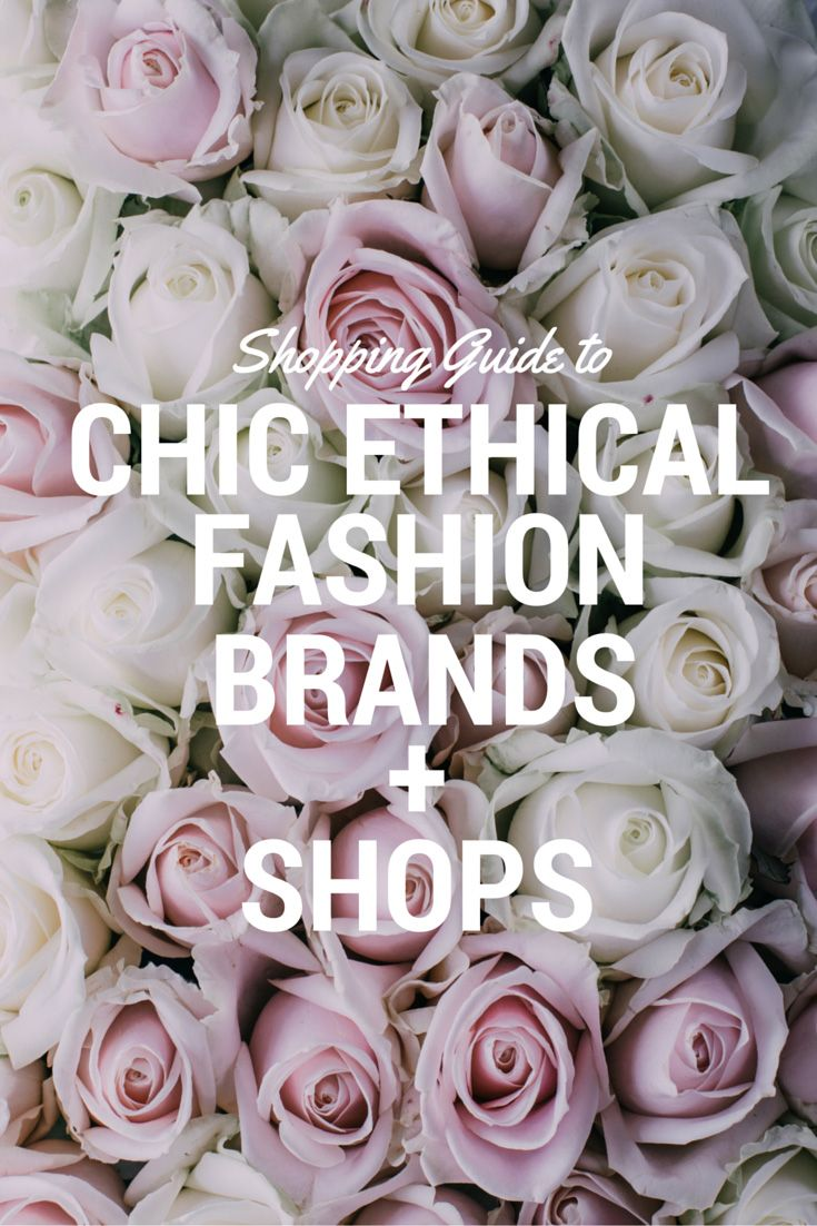 """Terumah """"Shopping Guide to Chic Ethical Fashion"""" Tempest + Bentley was mentioned as one of her favorite ethical brands to shop. @terumah"""