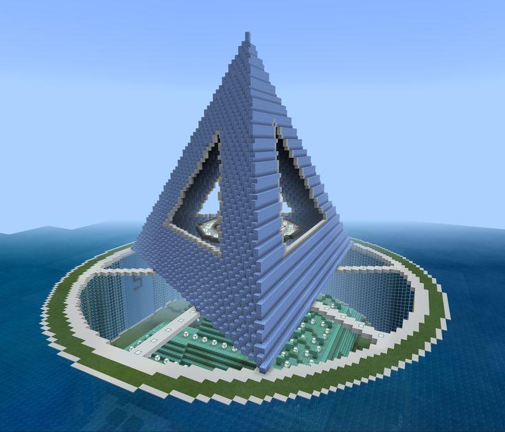 My survival mega base is coming together i dont think i